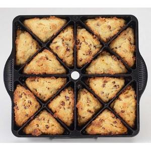 Nordic Ware Mini Scone Pan