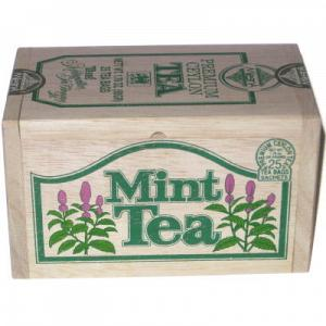 Metropolitan Tea Company Mint Tea
