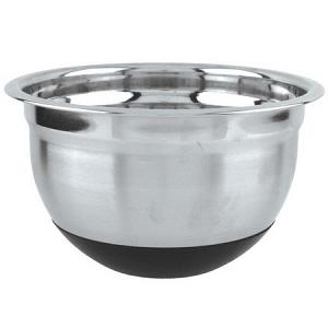 Fox Run 5qt Stainless Steel Mixing Bowl