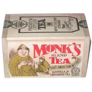 Metropolitan Tea Company Monk's Blend Tea