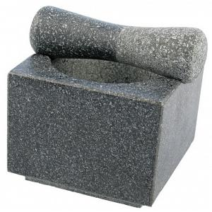 Swissmar Wasabi Granite Mortar & Pestle