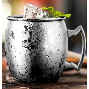 Danesco Stainless Steel Moscow Mule Mug