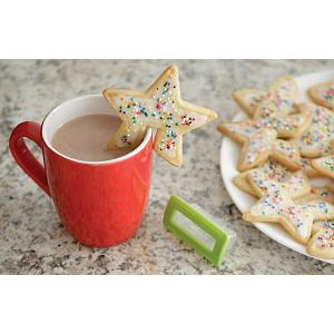 Fox Run Mug Hug Cookie Cutter