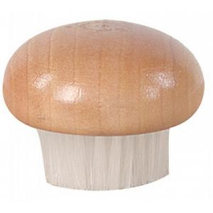 Fox Run Mushroom Brush
