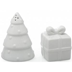 BIA Cordon Bleu Noel Christmas Salt & Pepper Shaker Set