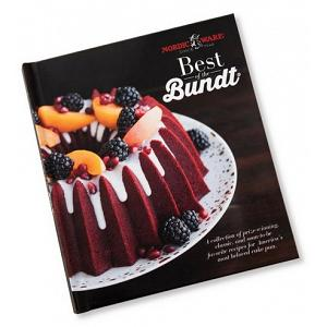 Nordic Ware Best of Bundt Cookbook