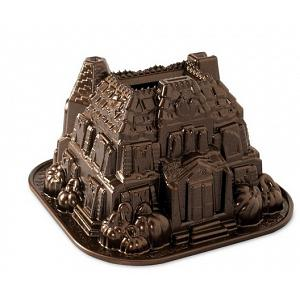 Nordic Ware Haunted Manor Bundt Cake Pan