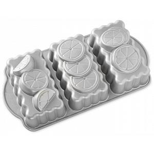Nordic Ware Lemon Trio Loaf Pan