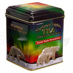 Metropolitan Tea Company Northern Lights Tea 24 Tea Bags