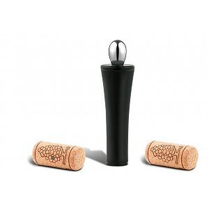 Nuance Vacuum Bottle Stopper