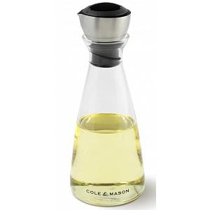 Cole & Mason Flow Select Oil & Vinegar Pourer