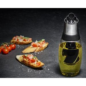 Cole & Mason Duo Oil & Vinegar Pourer