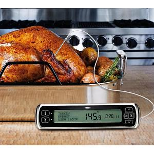 Oxo Chef's Digital Leave-In Thermometer