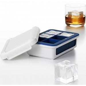 Oxo Good Grips Large Ice Cube Tray with Cover