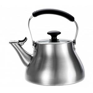 Oxo Classic Whistling Kettle