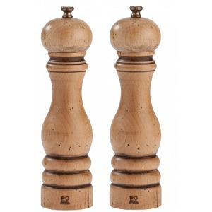 Peugeot Paris Antique 23cm Salt & Pepper Mill Set