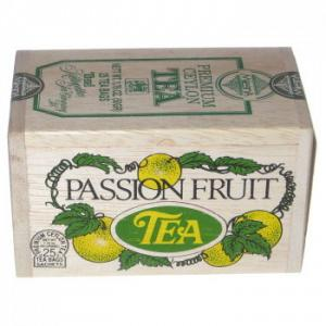 Metropolitan Tea Company Passion Fruit Tea