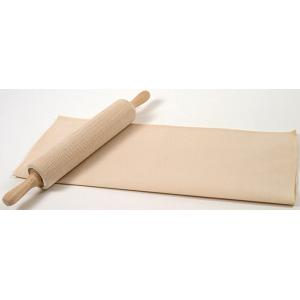 Fox Run Pastry Cloth & Rolling Pin Cover