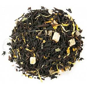 Metropolitan Tea Company Loose Peach Apricot Tea