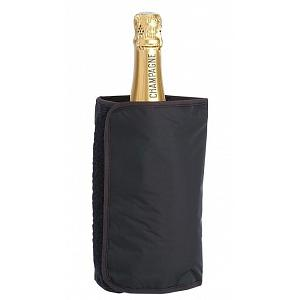 Peugeot Champ Cool Cooling Sleeve for Wines & Champagnes