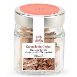 Peugeot Ceylon Cinnamon Sticks 20g