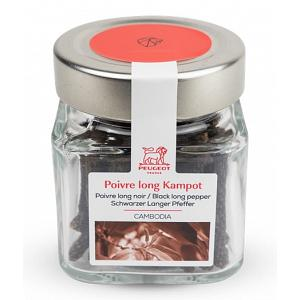 Peugeot Kampot Cambodia Black Long Pepper 40g