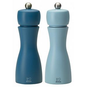 Peugeot Tahiti 15cm Summer Pepper & Salt Mill Set