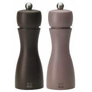 Peugeot Tahiti 15cm Winter Pepper & Salt Mill Set