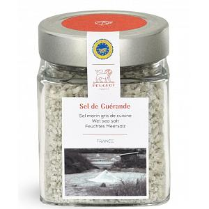 Peugeot Sel De Guerande France Wet Sea Salt