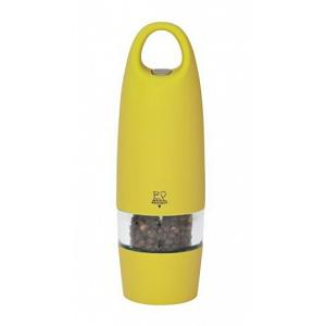 Peugeot Zest Yellow Electric Pepper Mill