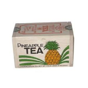 Metropolitan Tea Company Pineapple Tea