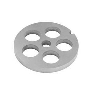 Porkert Meat Grinder #5 Replacement Grinder Plate 9/16""