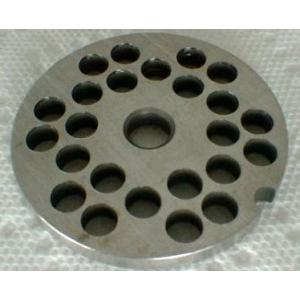 Porkert Meat Grinder #5 Replacement Grinder Plate 1/4""