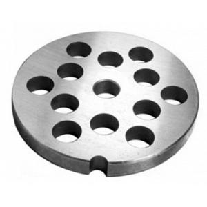 Porkert Meat Grinder #8 Replacement Grinder Plate