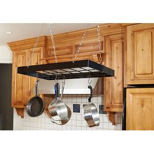 Fox Run Rectangular Pot Rack