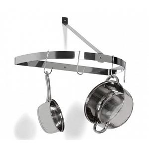 Fox Run Half Circle Pot Rack