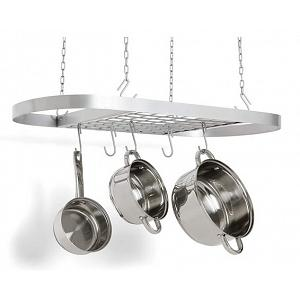 Fox Run Carbon Steel Pot Rack