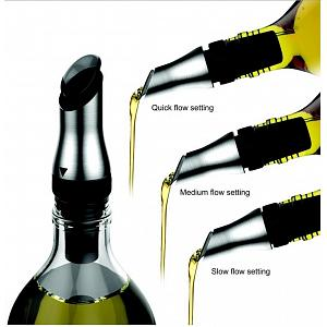Prepara Adjustable Oil Pourer