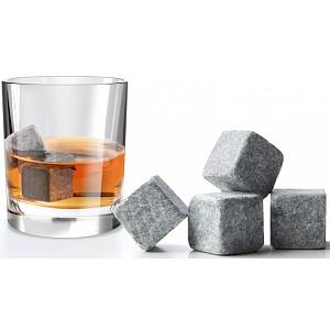 Prepara Whiskey Stones Set of 4