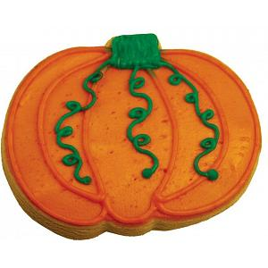 "Fox Run 3"" Pumpkin Cookie Cutter"