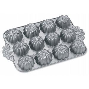 Nordic Ware Pumpkin Patch Cakelet Pan