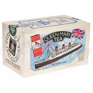 Metropolitan Tea Company Queen Mary Breakfast Tea