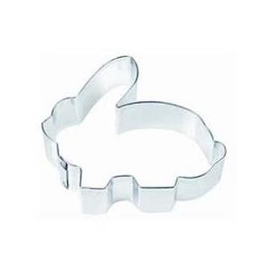 "Fox Run 3"" Rabbit Cookie Cutter"