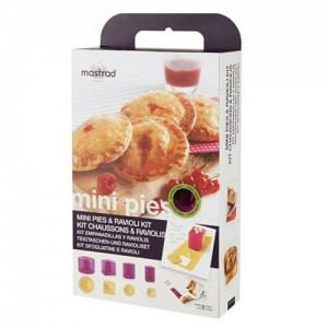 Mastrad Mini Pies and Ravioli Kit