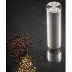 Cole & Mason Rechargable Electric Pepper & Salt Mill