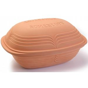 Romertopf Modern 2-4 Person Clay Baker