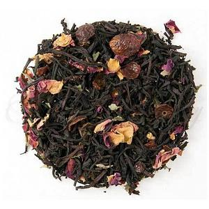 Metropolitan Tea Company Loose Rose Tea
