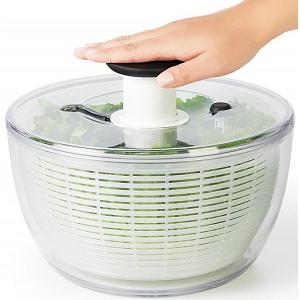 Oxo Good Grips Large Salad Spinner 4.0