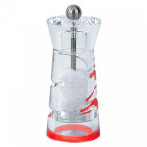 "Salt Mill ""Java"" - 15cm Red"