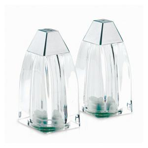 Cole & Mason Deco Salt & Pepper Shaker Set